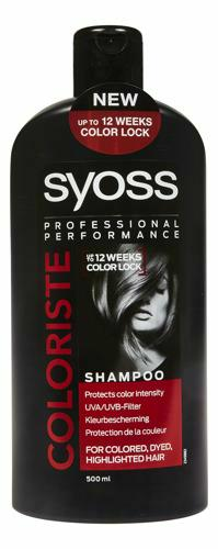 Shampooing Color